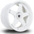 Rota GTR-D, 18 x 10 inch, 5114 PCD, ET35 in White Single Rim