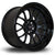 Rota Wheels MXR, 18 x 11 inch, 5114 PCD, ET8 Flat Gunmetal with GLoss Black Lip