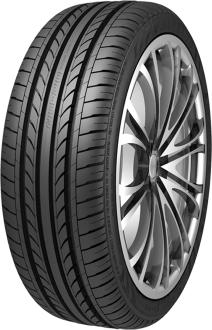 215/55R17 NANKANG NS-20 98W XL Single Tyre - Rotashop