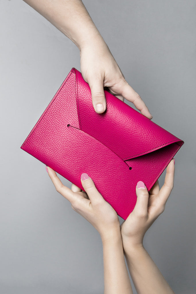 MAGENTA Big envelope