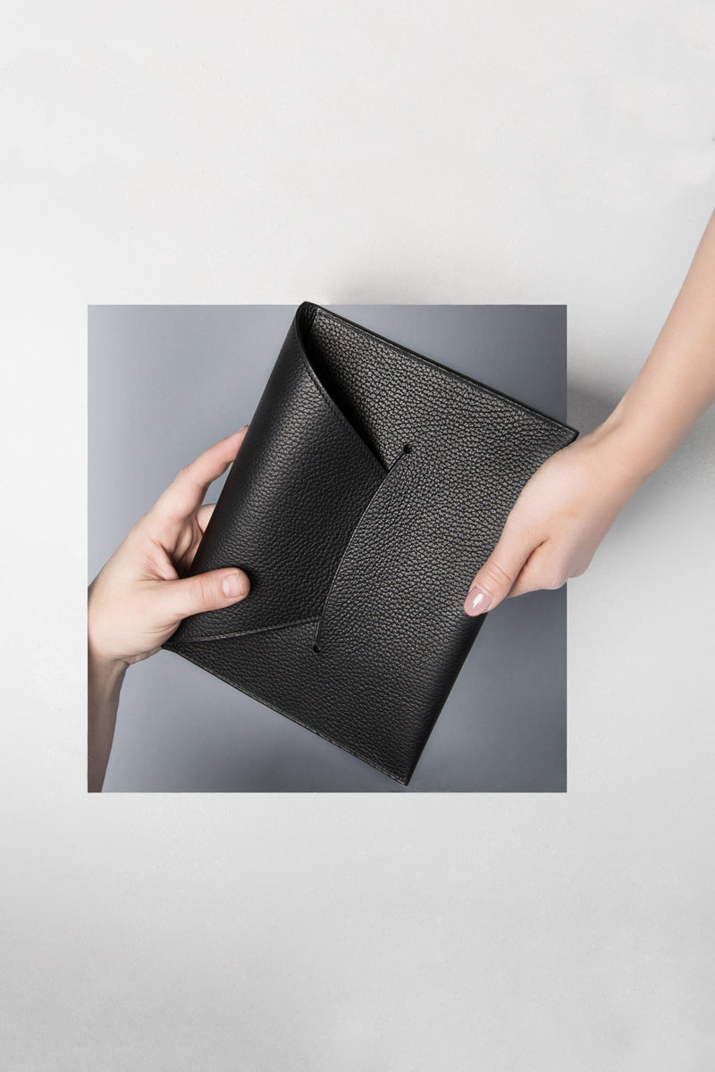 BLACK Big envelope