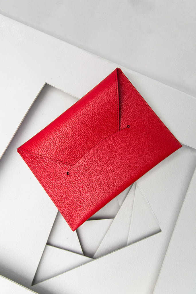 RED Big envelope