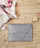 GREY Lil envelope