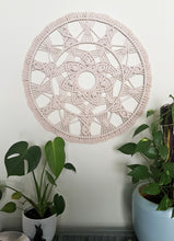 Load image into Gallery viewer, 28 Days Later Mandala Wall Hanging
