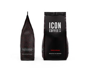 Tanzanian Peaberry | Icon Coffee Co.