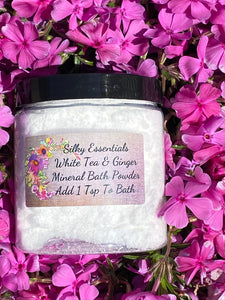 Silky Essentials  Silk Bath BOGO Free