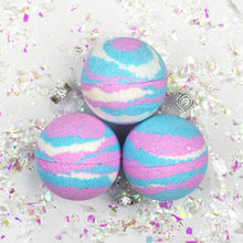 Load image into Gallery viewer, Silky Essentials Bath Bombs