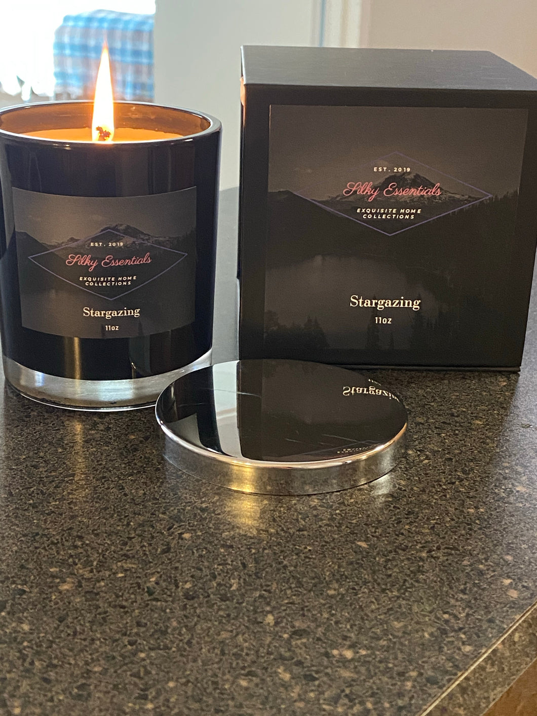 Silky Essentials Candles Buy 2 for $34.99