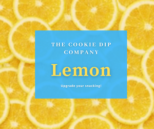Cookie Dips - The Cookie Dip Company