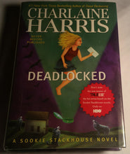 Load image into Gallery viewer, Deadlocked - A Sookie Stackhouse Novel