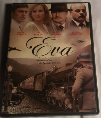 Eva - War Time Drama DVD