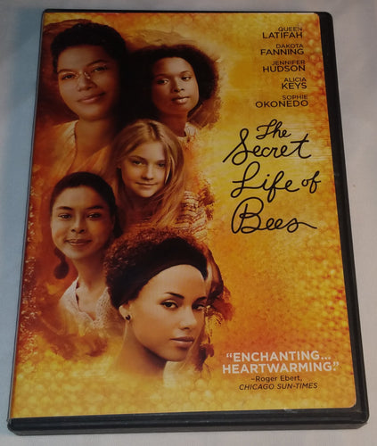 The Secret Life of Bees - Dakota Fanning and Queen Latifah Drama