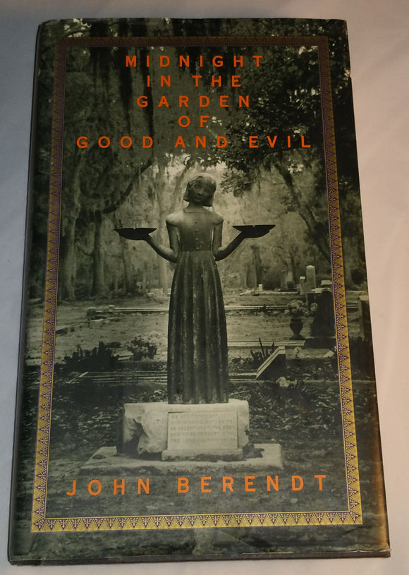 Midnight In The Garden of Good and Evil (Hardcover)