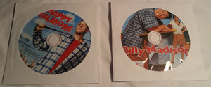 Happy Gilmore and Billy Madison Bundle