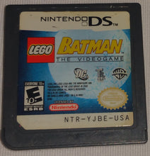 Load image into Gallery viewer, Lego Batman Nintendo DS