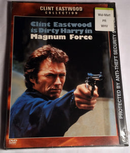 Clint Eastwood Collection: Magnum Force
