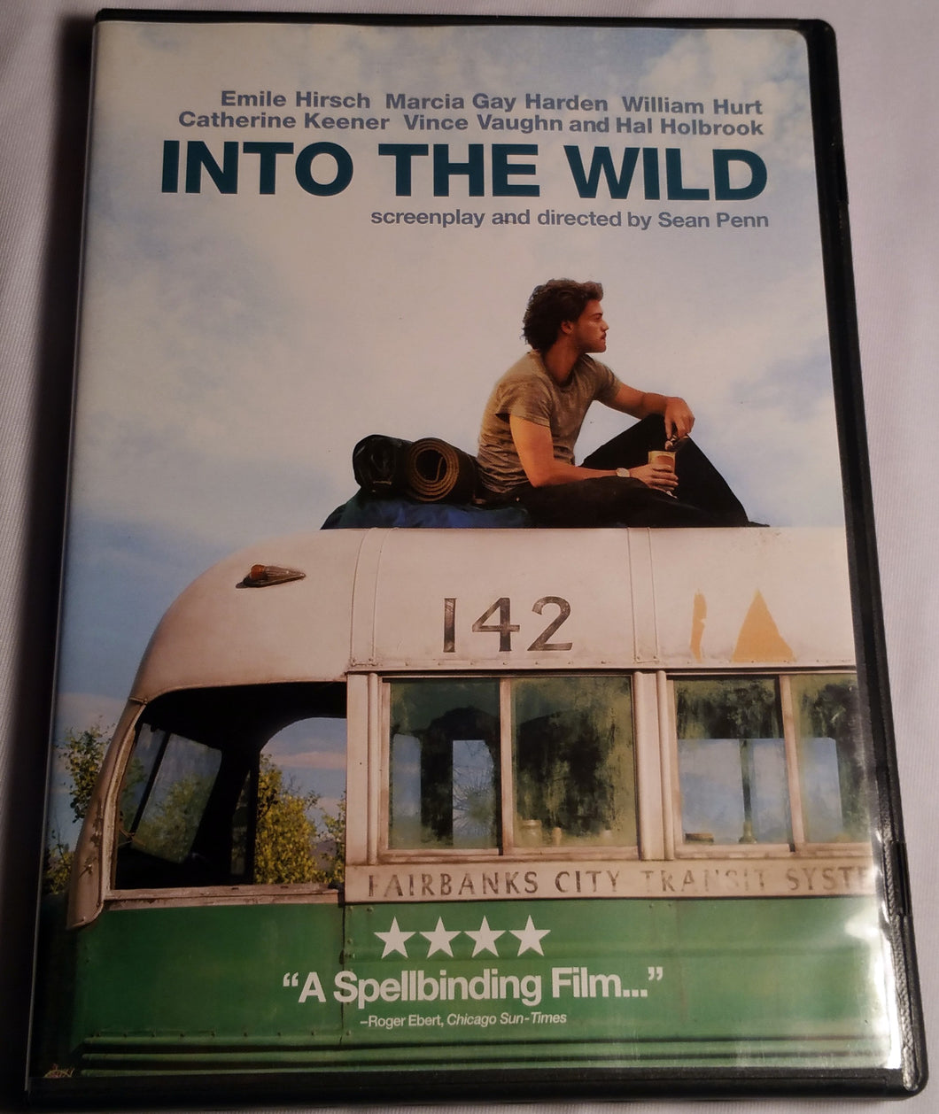 Into The Wild - Independent Drama