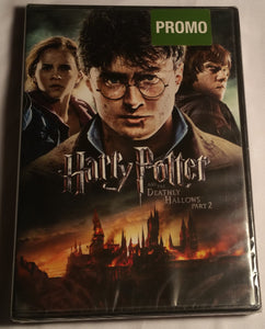 Harry Potter and The Deathly Hallows Part 2(Resealed)