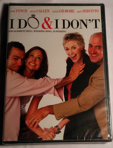 I Do and I Don't - Jane Lynch Comedy