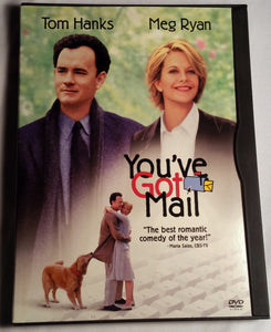 You've Got Mail DVD