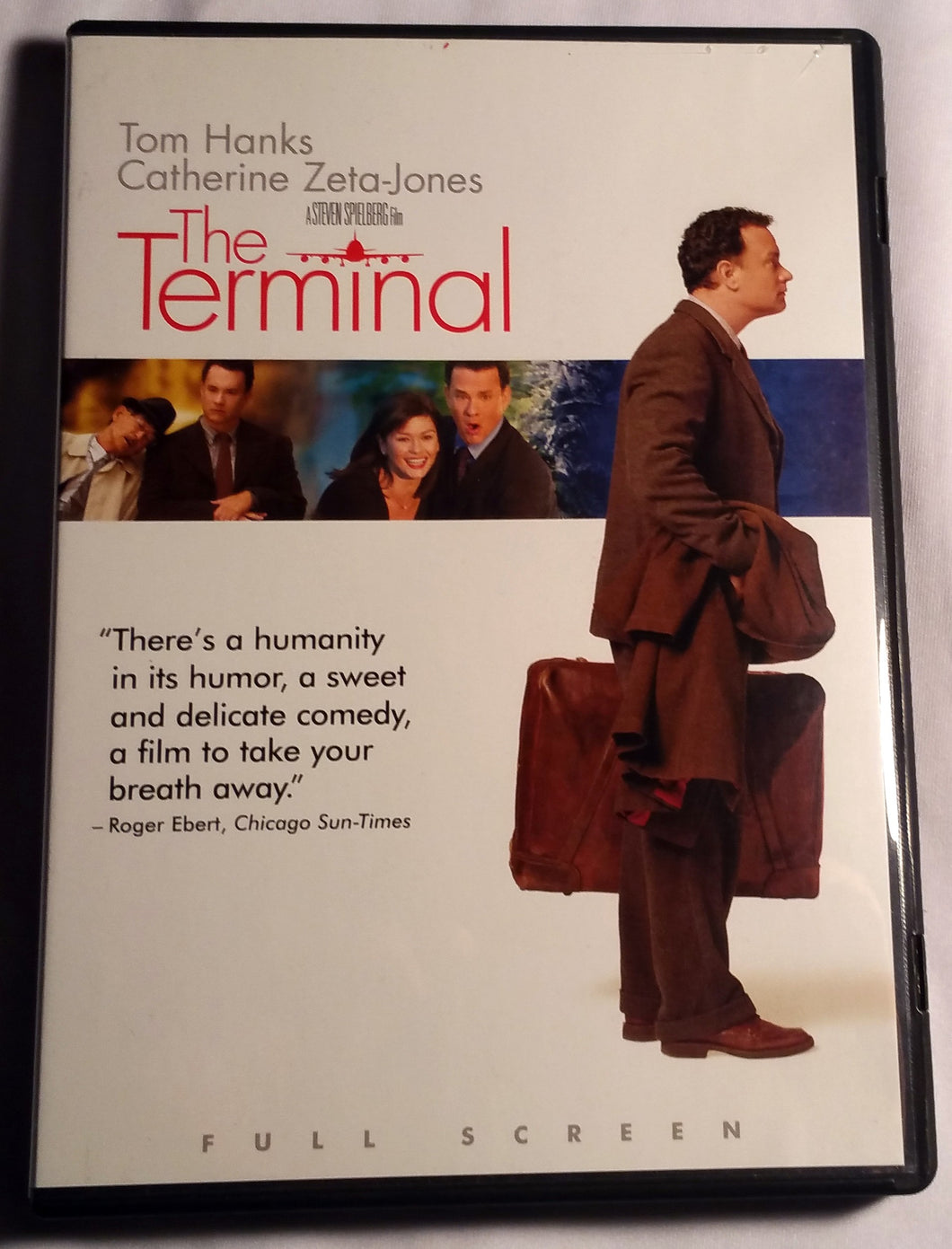 The Terminal Full Screen Edition