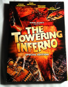 The Towering Inferno Special Edition