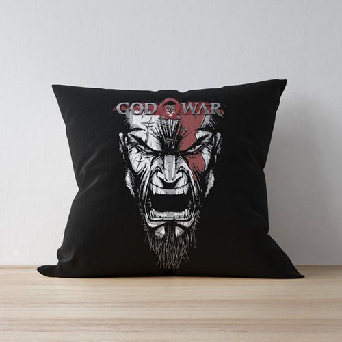 God Of War Pillow/Cushion