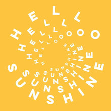 Load image into Gallery viewer, Hello Sunshine! Cushion/Pillow