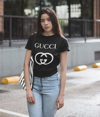 Gucci Vintage  Women's T-Shirt