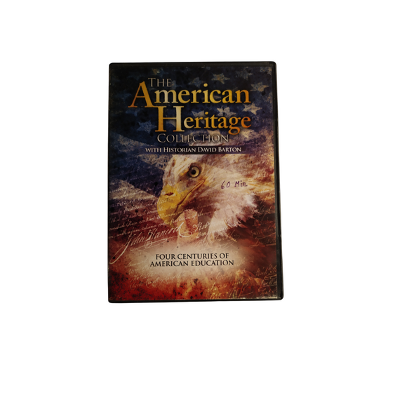 The American Heritage Collection - Four Centuries of American Education