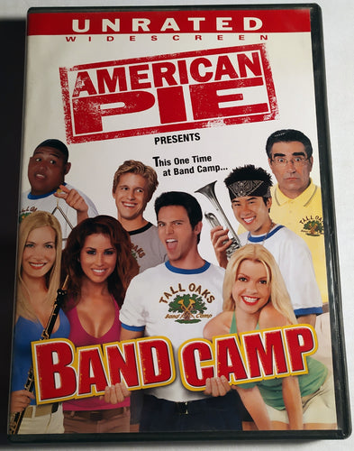 American Pie Presents: Band Camp - Unrated Widescreen