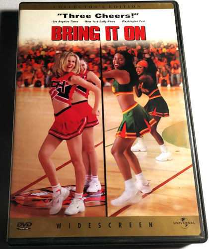 Bring It On - Widescreen Collector's Edition