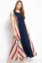 Load image into Gallery viewer, Breezy Summer Maxi Dress
