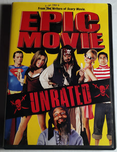 Epic Movie - Unrated