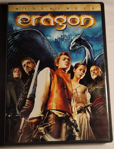 Eragon - Widescreen
