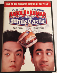 Harold & Kumar Go to White Castle