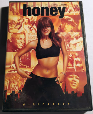 Honey - Widescreen