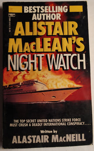 Night Watch by Alastair MacNeill