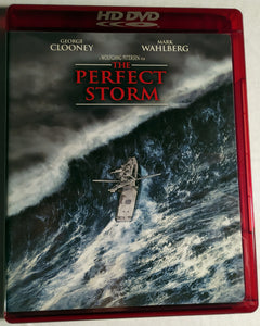 The Perfect Storm HD DVD