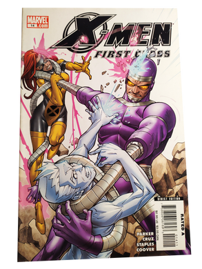 X-MEN First Class #14