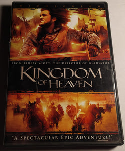Kingdom of Heaven - Widescreen