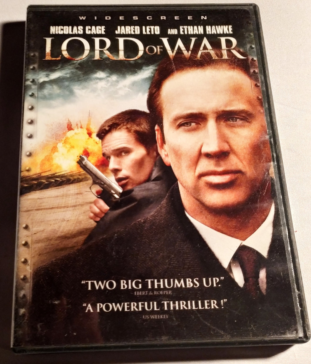 Lord of War - Widescreen
