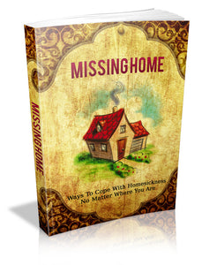 Missing Home: Ways To Cope With Homesickness