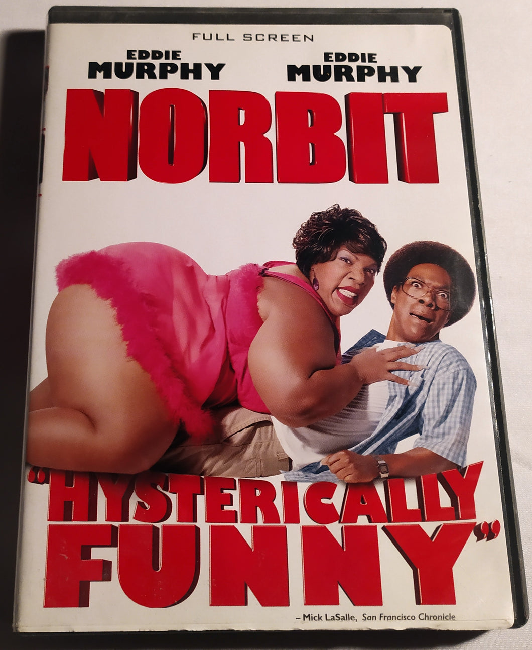 Norbit - Full Screen