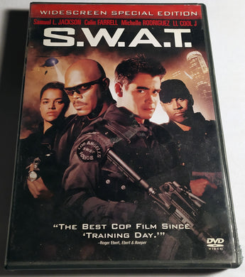 S.W.A.T. - Widescreen Special Edition