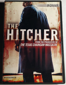The Hitcher - Widescreen