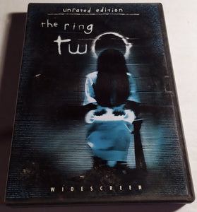 The Ring Two - Widescreen Unrated Edition