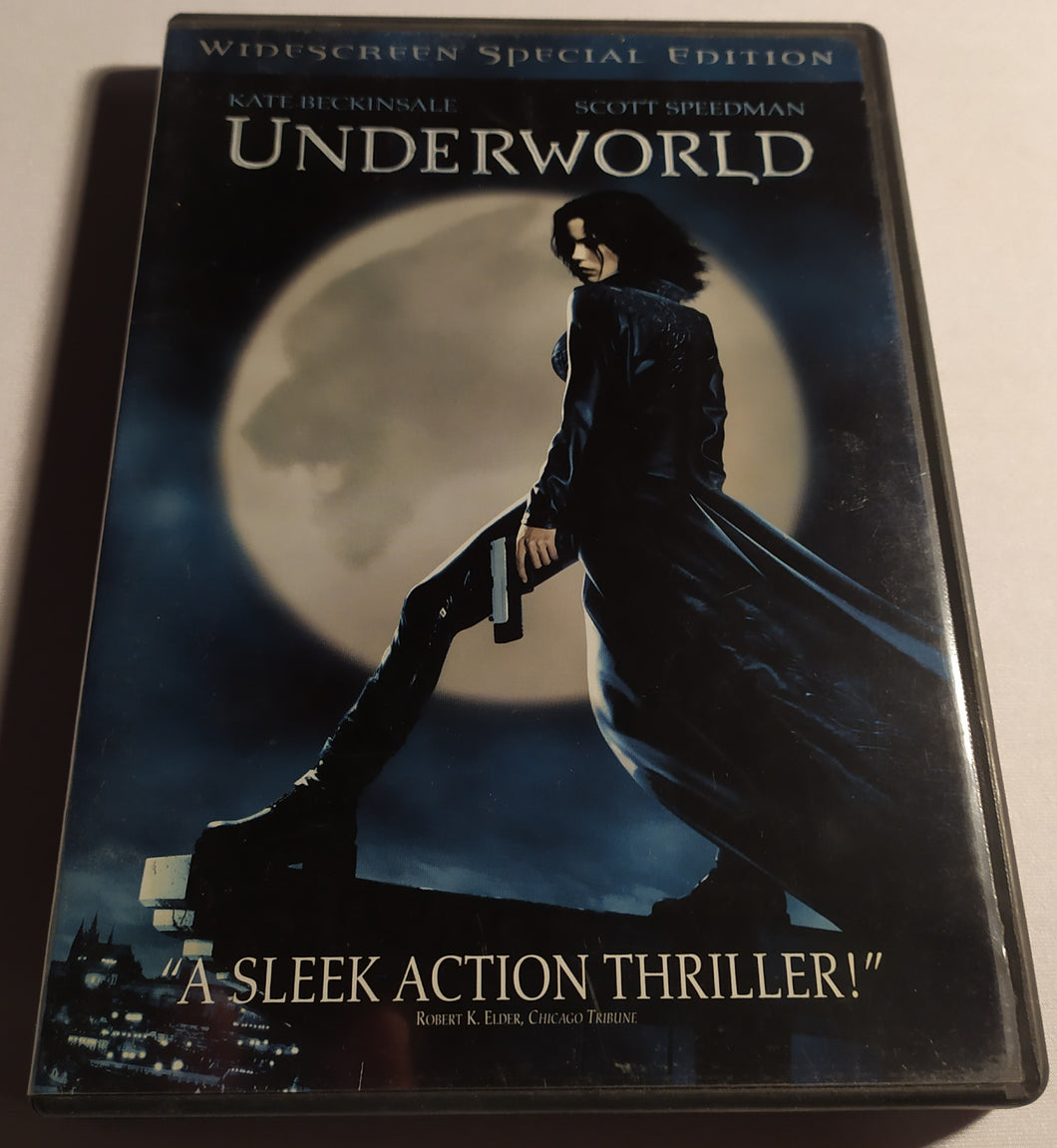 Underworld - Widescreen Special Edition