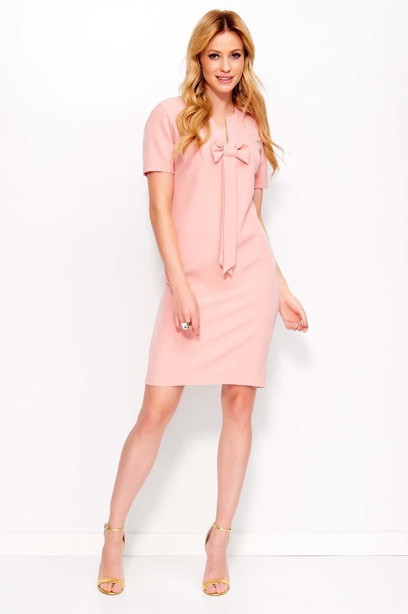 Pink Makadamia Dress