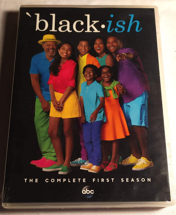 Blackish Season 1 DVD